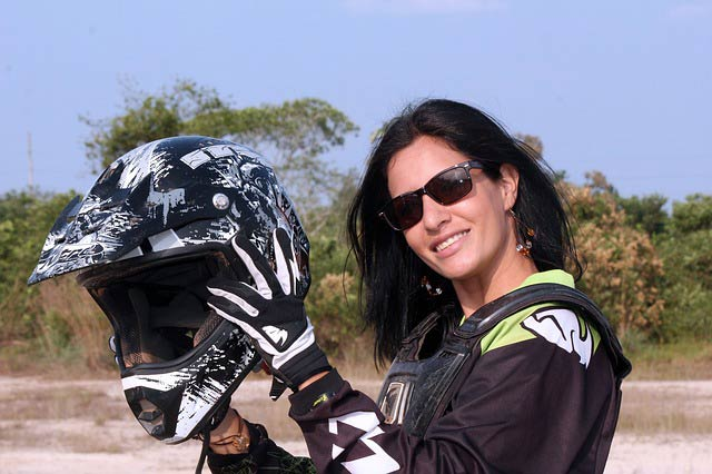 best motorcycle helmets for women