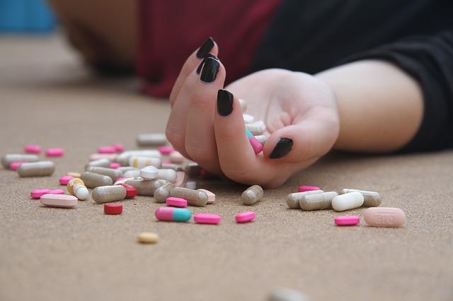 self medication